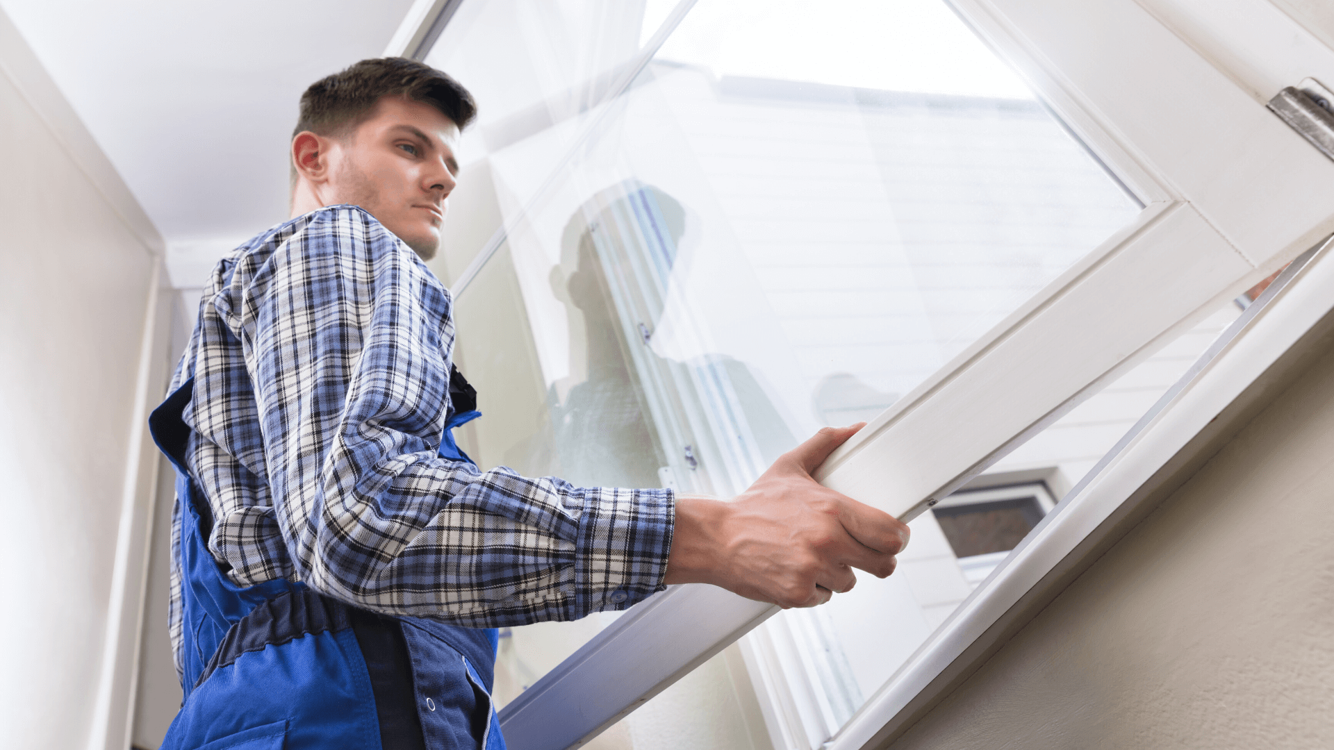 The Financial Benefits Of Replacement Windows In The
